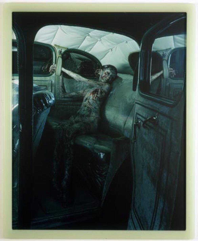 Cremaster 3: Gary Gilmore